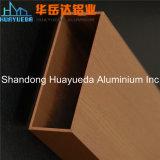 高品質のアルミニウムによって陽極酸化されるアルミニウムプロフィールアルミニウム放出