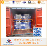 Silano Methoxy de Methacryloxypropyl Trimethoxy de la funcionalidad del silano