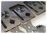 tagliatrice del laser della fibra di 800W Hotsale per metallo