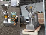 Moulin colloïdal vertical d'arachide de la rectifieuse Jm-85 de générateur industriel de beurre