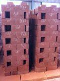 Tijolo da cavidade da maquinaria do edifício da construção que faz a maquinaria