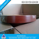 Pvc Edge Banding Tape voor Nigeria 1*50mm