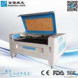 Máquina de estaca do laser do CO2 com parte traseira com a função
