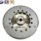 Polia de correia do motor de automóveis da polia de correia da engrenagem do OEM/polia motor Diesel