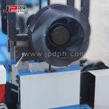 Máquina de equilíbrio horizontal do rotor do Muller do rotor do parafuso do rotor do moedor do JP