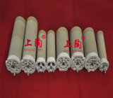Cordierite Ceramic 2-Pin Heating Element