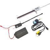 las mini vídeo h264 tamaño wilress MOV mini cámara al por mayor con la batería 4000mah