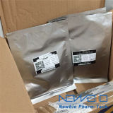 Кислота порошков сырий высокой очищенности Hyaluronic (CAS: 9004-61-9)