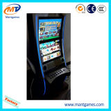 Screens duplo Slot Machine com Bill Acceptor para Casino