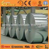 Bobine d'acier inoxydable des matériaux 316L de pente médicale
