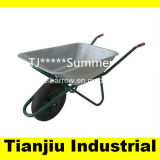 Wheelbarrow Wheel Barrow Wb6422