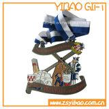Medaglia in lega di zinco su ordinazione per i regali del ricordo (YB-SM-05)