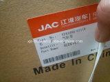 Funda Yz4108q-02118 del motor del carro de JAC