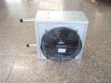 De Warmtewisselaar van de Vin van het Aluminium van de Buis van het koper/Condensator