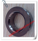 Bolas de la válvula del API V11-225 del bastidor de la aleación de la Cobalto-Base y asientos de válvula