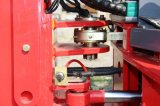 Kapazitäts-Miniladevorrichtung der Wannen-0.4m3 mit Überrollschutzvorrichtung-Rahmen