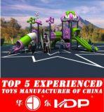HD2014 Apparatuur van het Vermaak van de Speelplaats van de Stijl van het beeldverhaal de Openlucht (HD14-012A)