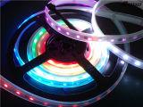 LED Flexible 5050 SMD tira de aluminio a prueba de agua