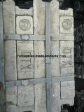 Fábrica directo ---SHG--- Lingote 99.995% del cinc