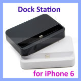 Daten-Synchronisierung Dock Stand Charger Station Cradle für iPhone 6 6 Plus Dock Charger