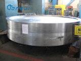 チタニウムのCladdedの炭素鋼の版