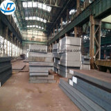 Placa de aço do molde da largura de Fugang 718 718h 300mm