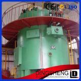 Máquina de extração de solvente de óleo de farelo de arroz