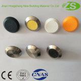 Prateleira de pavimentação de indicador tátil anti-UV quente