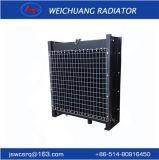 4135D: Radiador de alumínio da alta qualidade para o jogo de gerador Diesel