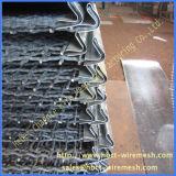 Treillis métallique serti par replis le meilleur par prix de fer