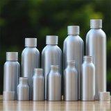 Bouteille de parfum cosmétique en aluminium d'huile essentielle (NAL0301, 10-1000ml)