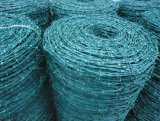 Barbed Wire Mesh (barbed wire)