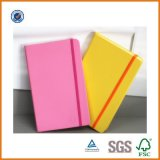 Unità di elaborazione cinese Cover Notebook di Supply Cheap con Elastic Band