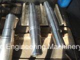 CNC maschinell bearbeitete kostbares Metalteil-Metalwelle