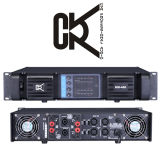 Cvr PRO DJ Equipment Power Amplifier 1200watts Amplifiers