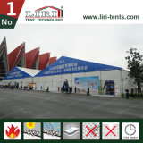 Große Zelt-Zelle 50 durch 100 Meter für im FreienMesse