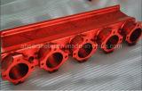 Таможня изготовления все виды части CNC алюминия/нержавеющей стали/Plstic/PTFE/Brass/Alloy/Carbon/Acrylic подвергая механической обработке