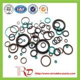 Joints circulaires transparents de faible diamètre de NBR/silicones à vendre