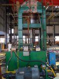Poudre formant la presse hydraulique