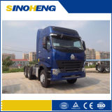 Sinotruk HOWO 6X4 Tratora Truck para Sale