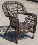 Наиболее наилучшим образом дешево американским обычным мебель ротанга напольного сада мебели ротанга патио снабженная подкладкой комплектом Wicker