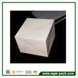 Rectángulo de papel del regalo barato promocional del precio