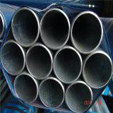 Conduttura d'acciaio senza giunte galvanizzata A795 di ASTM ERW