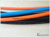 Resistente al aceite de alta presión de la manguera de nylon 900bar