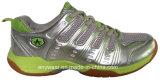 Chaussures de ping-pong de chaussures de badminton de cour de sports en plein air d'hommes (815-7116)