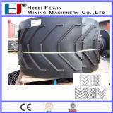 Oil-Resistant 2 Ply gomma Nastro trasportatore