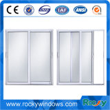 Stable Quality UPVC fenêtre coulissante chinoise