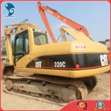 Excavadora de cadenas Caterpillar Japón Usado Usados (320c)