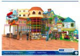 Acclamation Amusement Candy Children orienté Indoor Softplay Ground Equipment 20140416-020-C-6