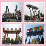 Passeios árabes do divertimento do tapete de vôo do parque temático da atração para a venda